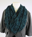 Deep Water - Cowl A crossed
