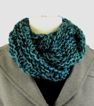 Deep Water - Cowl A doubled