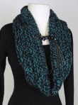 Deep Water - Cowl A - high pin