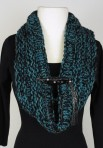 Deep Water - Cowl A - low pin