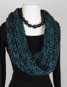 Deep Water - Cowl A