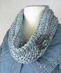 Signs of Spring - Cowl C