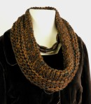 Winter Spice- Cowl B